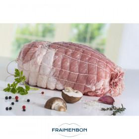 Rôti de porc palette (Fr)