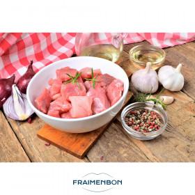 Sauté de porc (Fr)