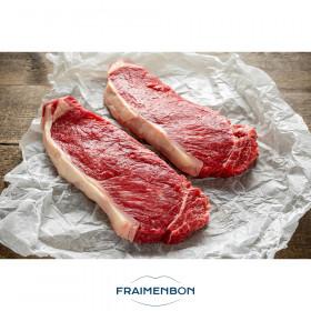 Faux filet de bœuf (Salers)