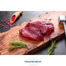 Filet de bœuf Chateaubriand (Salers)