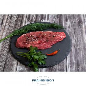 Steak de rumsteak (Salers)