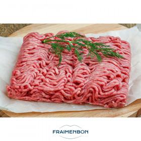 Viande hachée tartare 5% (Fr)
