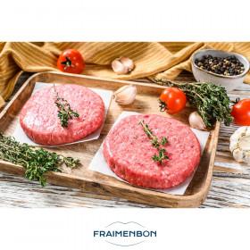 Steak haché 15% (Fr)