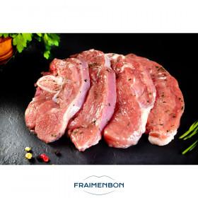 Tendron de veau (Limousin)