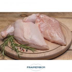 Suprême de poulet (Fr)