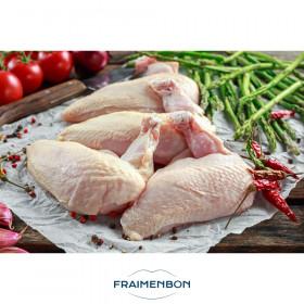 Suprême de poulet fermier (Fr)