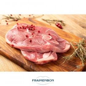 Rouelle de gigot d'agneau (Fr)