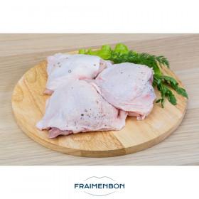 Haut de cuisse de poulet (Fr)
