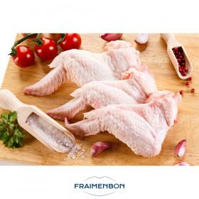 Aile de poulet (Fr)