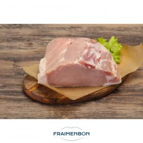 Palette de porc demi-sel (Fr)