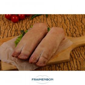 Pied de porc (Fr)