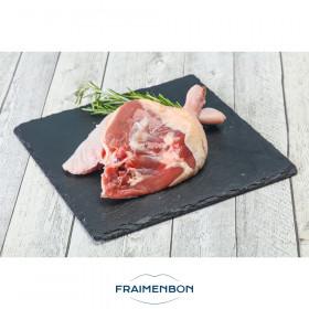 Cuisse de canard à confire (Fr)