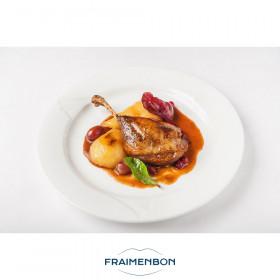 Cuisse de canard confite (Fr)