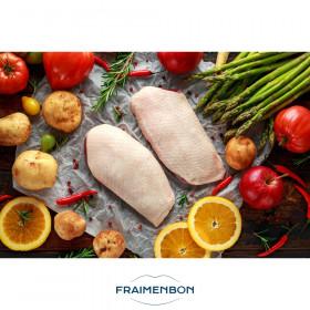 Filet de canard (Fr)