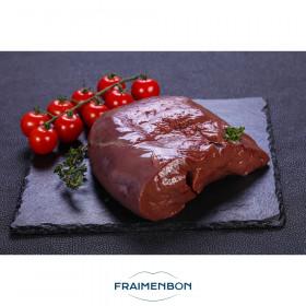 Foie d'agneau (Fr)