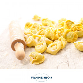 Tortellini aux 4 fromages