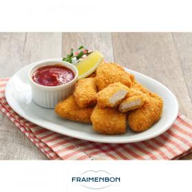Nuggets de poulet (Fr)