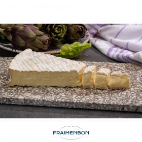 Brie de Meaux fermier AOP