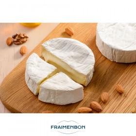 Camembert au lait de bufflone