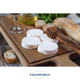 Rocamadour AOP fermier