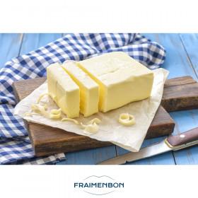 Beurre d'Isigny AOP rouleau