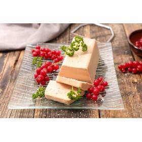 Foie gras Golden Eight