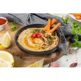 Tartinable de carotte au carvi