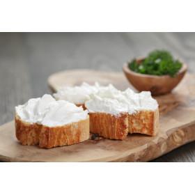 Tartinable de cream cheese et roquette