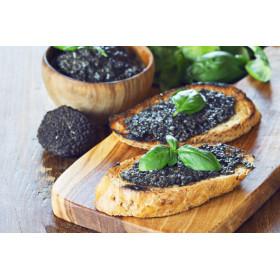 Sauce champignons à la truffe Aestivum