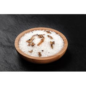 Sel de Guérande parfumé à la truffe d'été