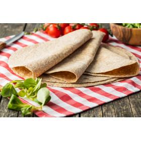 Tortilla wraps aux graines