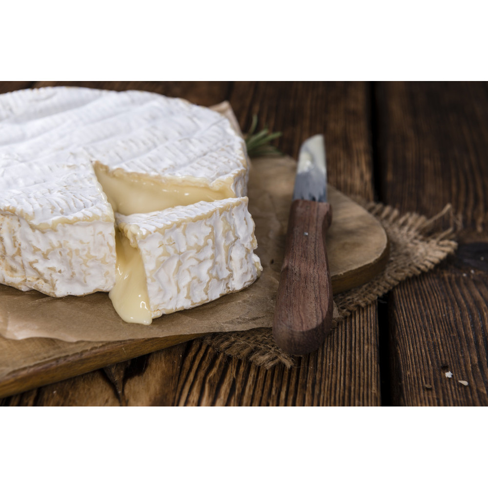 Camembert fermier