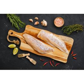 Filet d'églefin