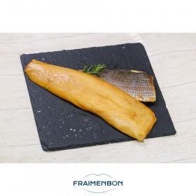 Filet de haddock