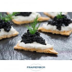 Caviar Oscietre France