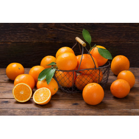 Orange de table
