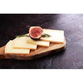 Raclette de Savoie à la truffe